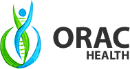 ORAC HEALTH Logo